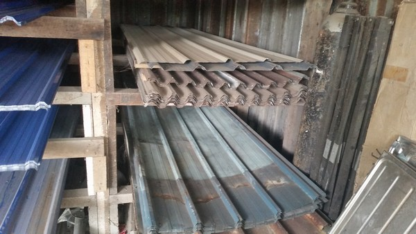 Selling Scrap Metal Services KL