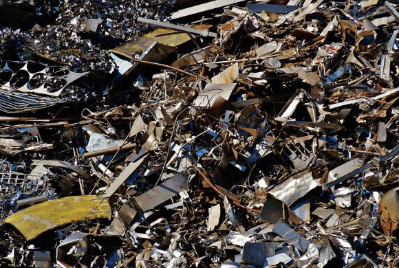 Buying & Selling Materials for Recycling and Scrap Metal